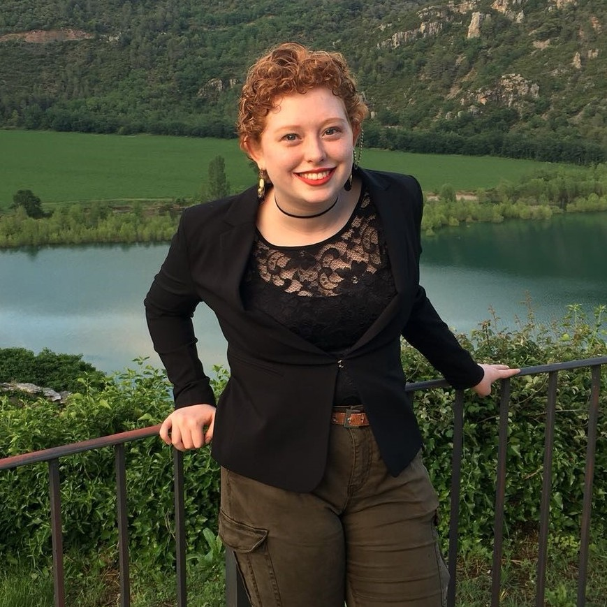 Meet Erin, an SYA Spain Student